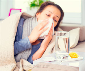 Flu Season Peaks During New Year's Holiday