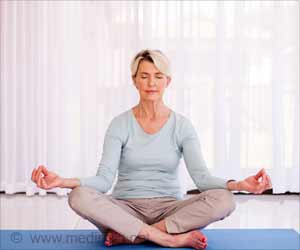 Mindfulness With Paced Breathing Helps Lower Blood Pressure