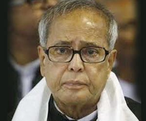 Practice Yoga to Stay Fit and Healthy: President Pranab Mukherjee