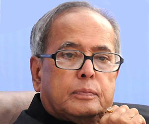 President Pranab Mukherjee Says Must Reduce Toxicity in Food, Water and Environment