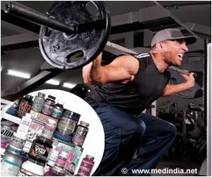 Benefits of Pre-workout Supplements