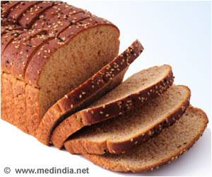 Benzoxazinoids in Rye Bread are Beneficial for Our Health