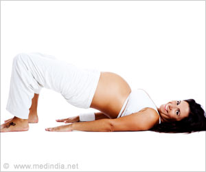Exercise During Pregnancy Reduces Obesity Among Offspring: Study