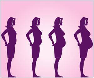 Cut Your Pregnancy Flab With Simple Lifestyle Intervention