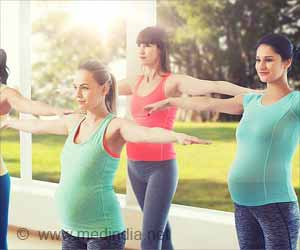 Exercise During Pregnancy Improves Health of Obese Mothers