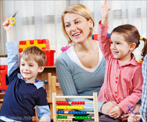 Shortage of Nursery Teachers in UK Puts Children's Learning at Risk