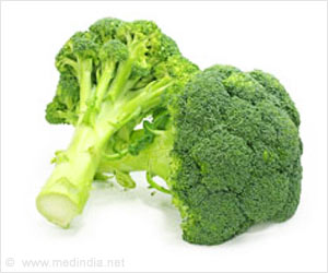 Broccoli-related Compound Yields Possible Treatment for Eye Disease