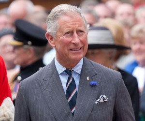 Prince Charles Suggests Compensating Developing Nations to Protect Rainforests