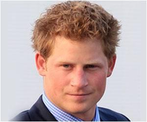 Vivid Entertainment Invites Prince Harry To Star in XXX Movie