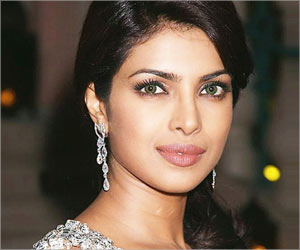 UNICEF Goodwill Ambassador, Actress Priyanka Chopra Emphasizes The Need To Fight Anemia