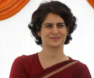 Priyanka Gandhi Discharged from Hospital After Gallstone Surgery