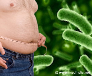 Probiotic Bacteria Might Help in Weight Loss