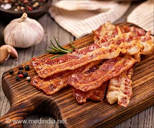 Processed Meat May Increase Dementia Risk