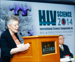 Functional Cure of HIV/AIDS: International HIV/AIDS Symposium in India