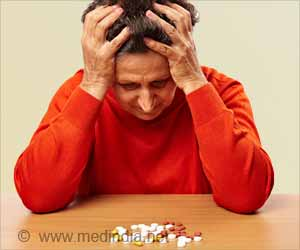 Anticholinergic Drugs May Up Dementia Risk