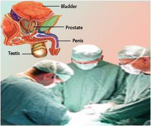 Robotic Surgery to Remove Prostate Gland