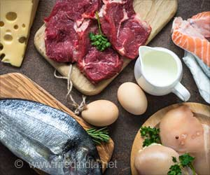 Meat Based Diet can Improve Infant Growth