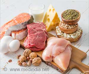 Protein Intake May Improve Growth Patterns in Formula-fed Infants