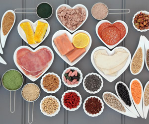 High Protein Diet Linked to Heart Failure in Post-menopausal Women