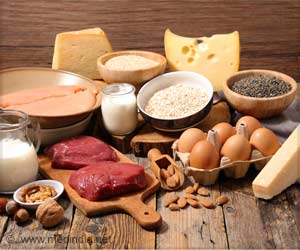 Plant Protein-rich Diet Linked to Lower Death Risk