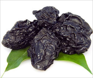 Eating Prunes can Aid Weight Loss