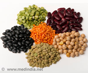 Lentils Can Lower Blood Glucose Levels