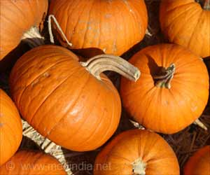 New Pumpkin Variety from Varanasi Has More Health Benefits