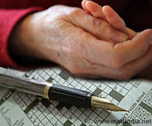 Solving Sudoku Puzzles Gave This German Man Clonic Seizures