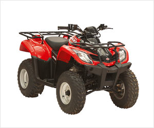 Quad Bike Accidents, the Reason Behind Most Chest Injuries in Children