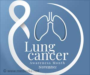 Lung Cancer Awareness Month: Let's Fight This Scourge!