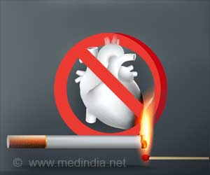 Quitting Smoking May Cut the Risk of Cardiovascular Disease