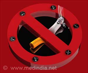 Quit Smoking during Pregnancy to Reduce Preterm Birth Risk