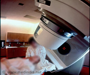 Radiation Therapy Increases Risk for Heart Disease in Breast Cancer Patients