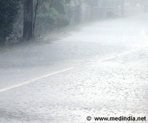Now, RainCars Could be Used to Measure Rainfall