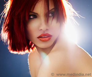 Red Hair Pigment May Increase Risk of Melanoma, Skin Cancer