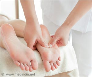 Massage Improves Muscle Growth in Damaged Limbs
