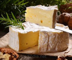 Intake Of Regular-Fat Cheese Shown To Protect The Heart By Increasing Level Of 'Good' Cholesterol