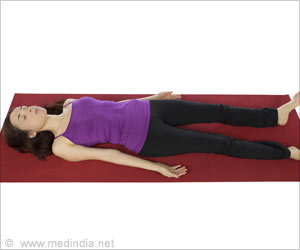 Yoga Helps With Fertility Issues