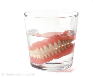 People With Missing Teeth can be Denture Free