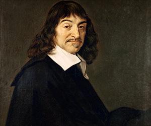 Sinus Tumor Detected in Scan of Descartes' Skull