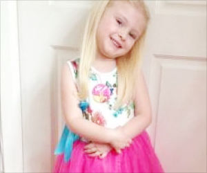 Lethal Vocal Condition Leaves UK Girl, Four, Only Able to Whisper