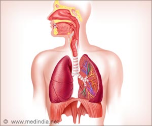 Natural Antimicrobial Exacerbates Chronic Lung Infection