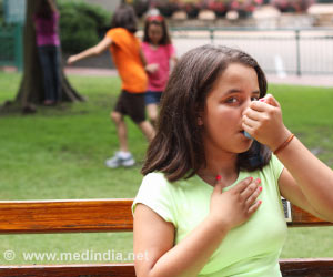 How Do Lungs Respond During Asthma Attacks?