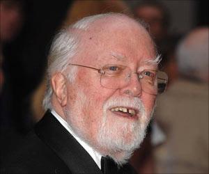 Titan of British Cinema, Richard Attenborough Dies At 90