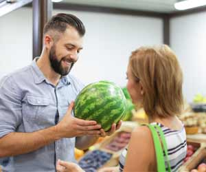 Listening to Nigerian Music Can Help You Pick a Ripe Watermelon