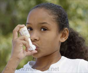Asthma Biomarkers from Lung Bacteria Identified