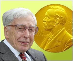 'Test-Tube Baby' Pioneer Edwards Gets  Nobel in Medicine