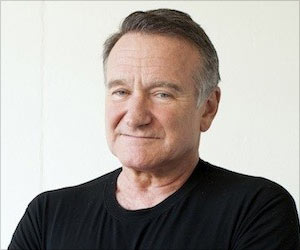 Robin Williams Had Parkinson's Disease, Wife Reveals