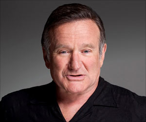 Robin Williams Drove to Suicide by Dementia Hallucinations