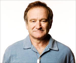 Robin Williams was Afraid Parkinson's Would Stop Him from Cycling